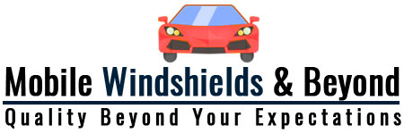 Mobile Windshields & Beyond, Logo
